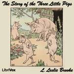 Story of the Three Little Pigs, The