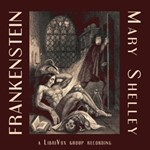 Frankenstein, or Modern Prometheus